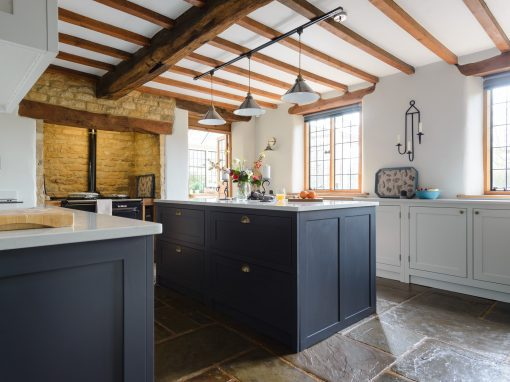 The Old Vicarage Project